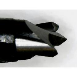 Сверло глухое D5 l43 L70 S10x20 RH (правое)
