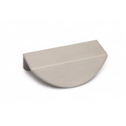 RT007MBSN.1/32 - Ручка мебельная торцевая DETAIL