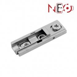 H6010 - Планка линейная с эксц. регул. для петель NEO