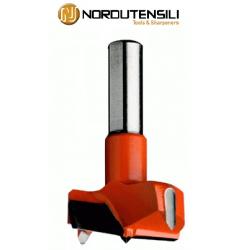 Forstner Grąžtas cilindrinis D35 L70 S10x40 LH...