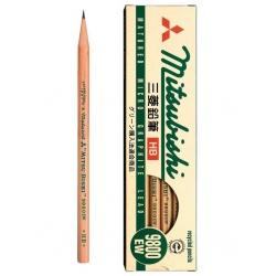 Pieštukas HB, 9800