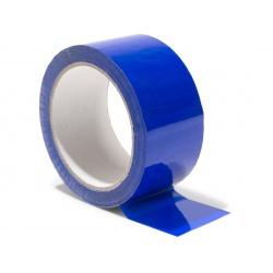 Lipni juosta 48mm x 66m, akrilas, mėlyna
